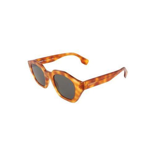 BURBERRY Okulary przeciwsłoneczne brązowy