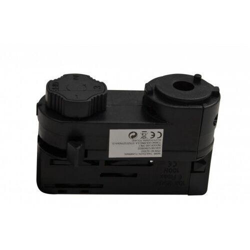 Adapter do szyny montażowej Track Electric 3 Line AZ3003 AZZARDO (5901238430124)