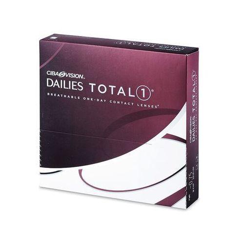 Dailies total1 (90 soczewek) marki Alcon (ciba vision)