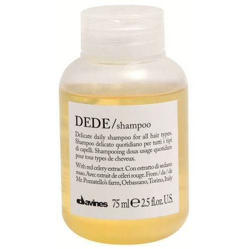 OKAZJA - Davines dede - delikatny szampon do każdego rodzaju włosów 75ml (8004608242987)