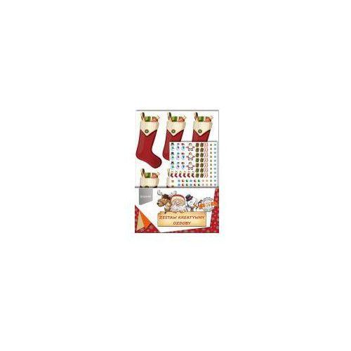 Beniamin Zestaw kreatywny świąteczny łańcuchy (5901276075776)