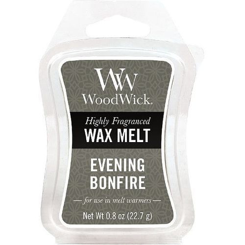 Wosk zapachowy Evening Bonfire