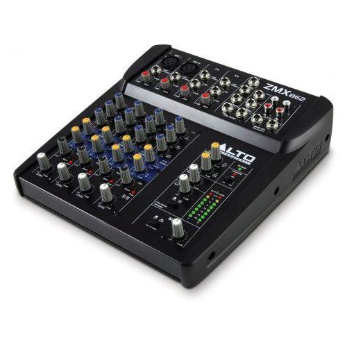 zmx 862 zephyr mikser analogowy marki Alto