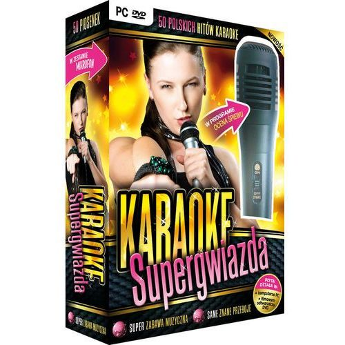 Karaoke Supergwiazda (PC)
