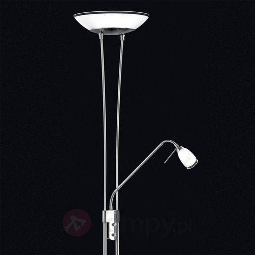 Lampa stojąca ERIC ze ściemniaczem (4017807218114)