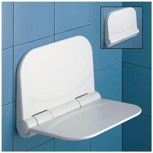Gedy siedzisko do kabiny prysznicowej di82 skorzystaj z dodatkowych rabatów na wybrane fabryki marki Trend armatura
