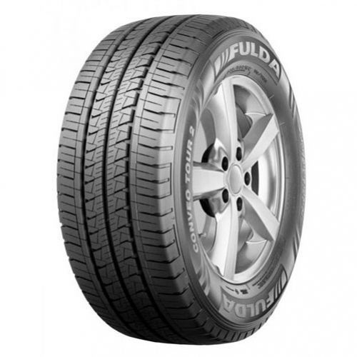 Fulda Conveo Tour 2 185/75 R14 102 R