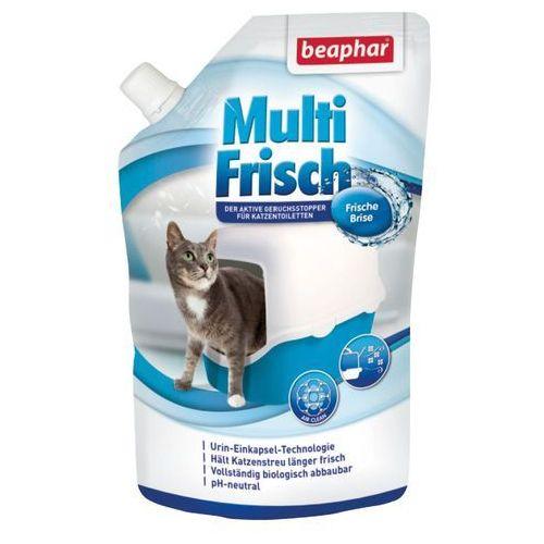 Beaphar multi-frisch do toalety dla kota - 400 g (8711231152315)