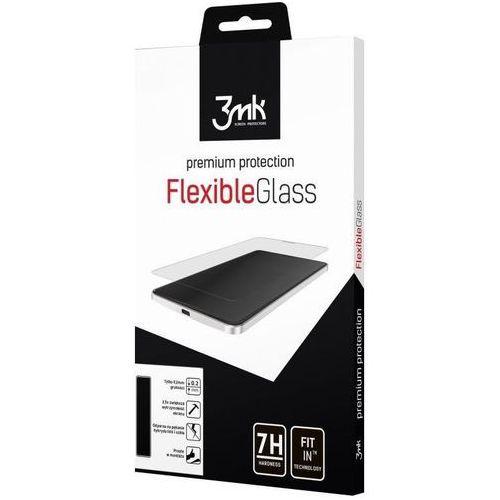 Szkło Hybrydowe 3mk FlexibleGlass Samsung A70 a705 (5903108082358)