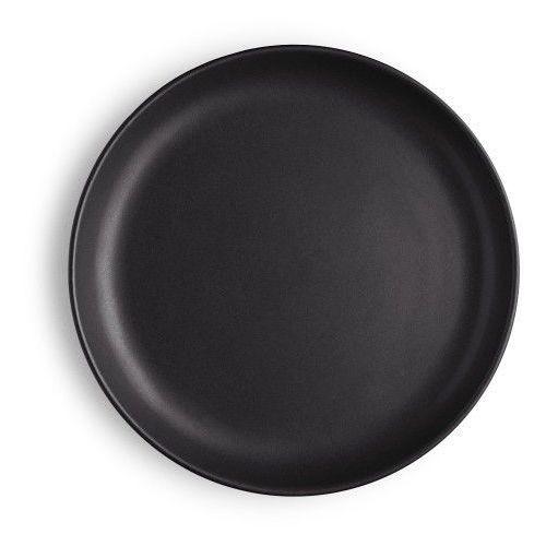 Talerzyk deserowy Nordic Kitchen, czarny - Eva Solo, 502789