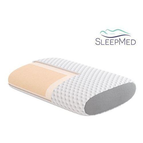 Poduszka premium pillow wyprzedaż, wysyłka gratis marki Sleepmed