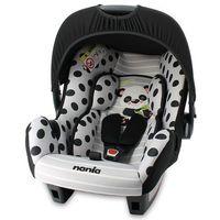 Nania siedzisko dziecięce beone sp panda, grey