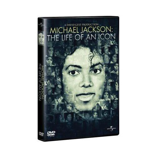 Tim film studio Michael jackson: the life of an icon