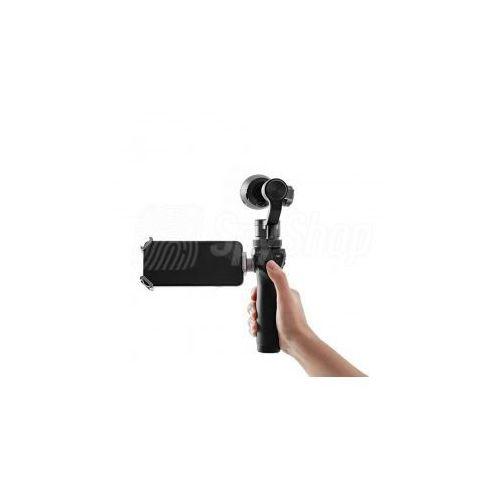Dji Gimbal osmo plus - kamera sportowa ze stabilizatorem obrazu