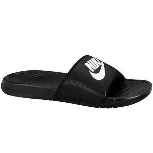 Klapki benassi jdi marki Nike