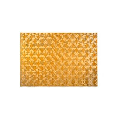 Orange line dywan feike 160x230 musztardowy 6000176 (8718548039032)