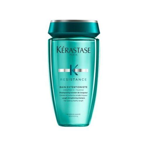 Kerastase resistance extentioniste | wzmacniająca kąpiel do włosów długich 250ml