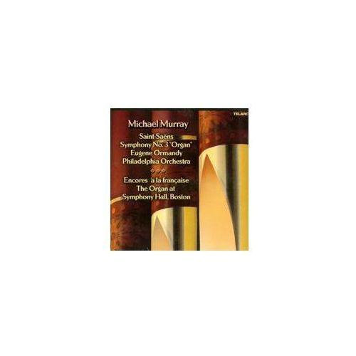 Telarc Sinfonie nr. 3 in c - moll o (0089408063428)