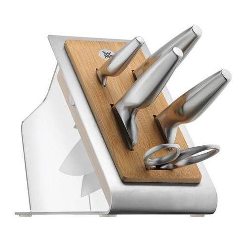 Zestaw noży w bloku WMF Chef's Edition EU