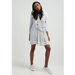 First and I FIARISTO Spódnica mini pristine, biały w 5 rozmiarach