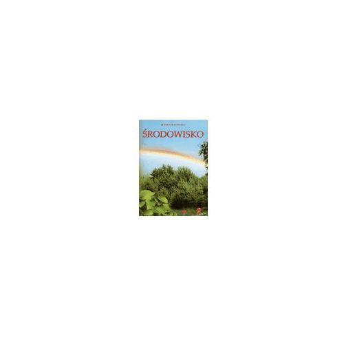 Środowisko. Karty pracy dla klas 1-3., oprawa broszurowa