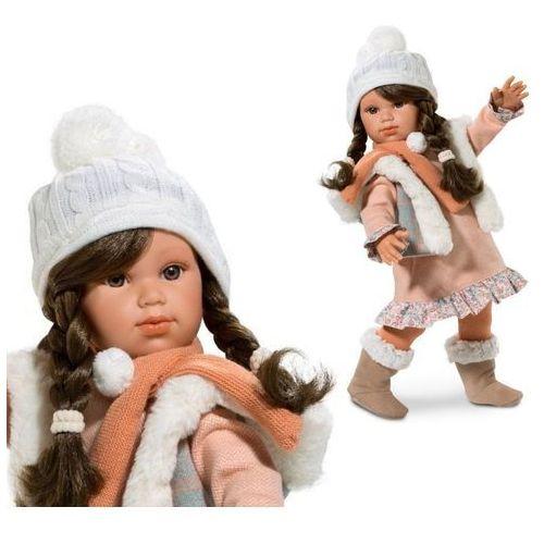 Lalka Angelina 42 cm (8426265542017)