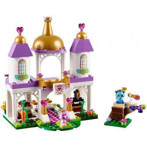Lego DISNEY PRINCESS Disney princess pałac dla zwierząt królewskich 41142