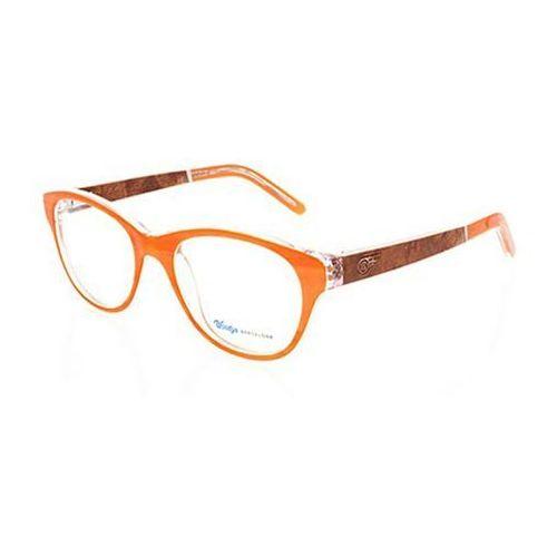 Okulary korekcyjne  dalston 137 marki Woodys barcelona