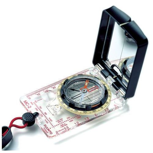 Kompas  mc-2 globalny marki Suunto