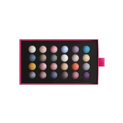 color sensation bonbon paleta cieni do powiek odcień č.i 24 x 0,5 g marki Dermacol