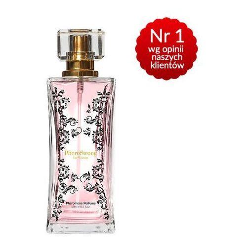 OKAZJA - Medica-group Pherostrong damskie perfumy z feromonami 50 ml 259088