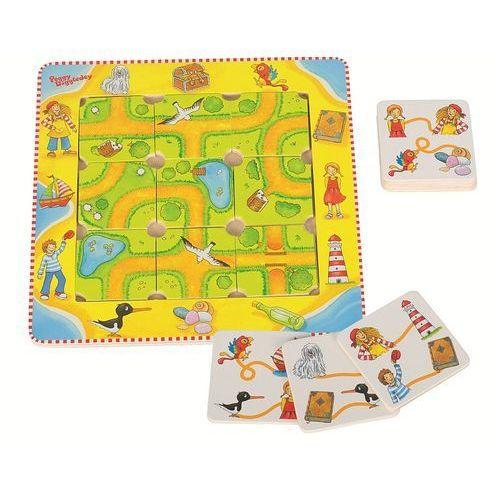 Goki Puzzle i gra, znajdź drogę z peggy diggledey (4013594566728)