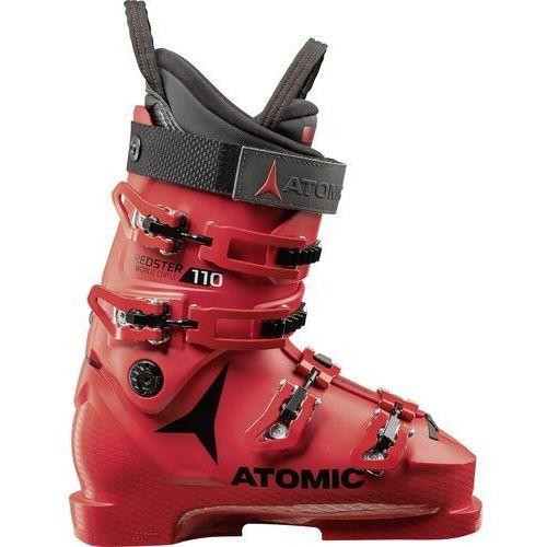 Buty narciarskie Redster WC 110