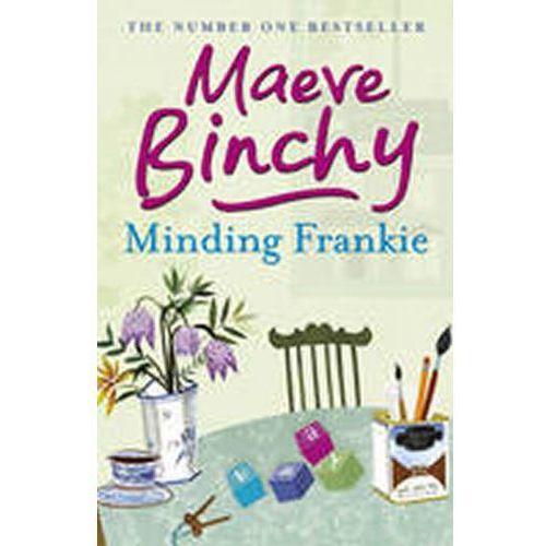 Minding Frankie, Binchy, Maeve
