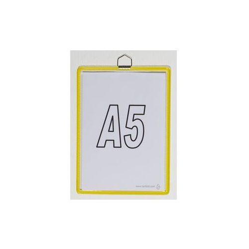 Tarifold Zawieszane okładki przezroczyste,do formatu din a5