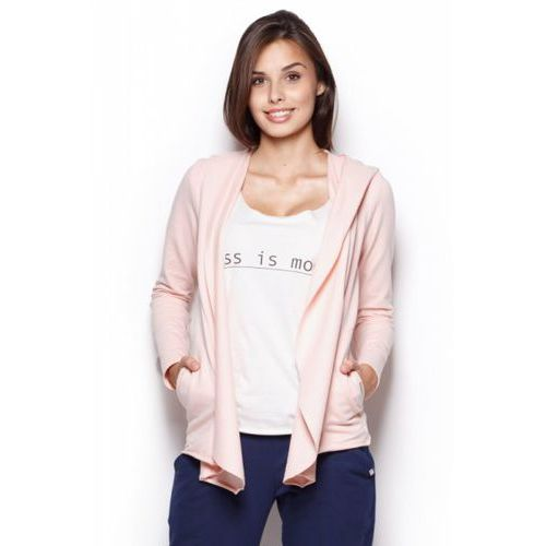 Bluza damska model 304 pink marki Figl