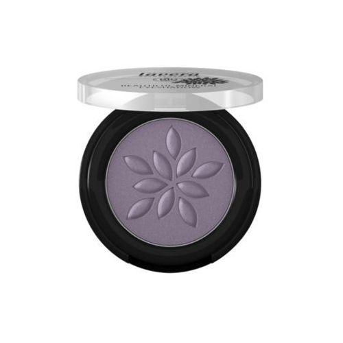 Trend sensitiv cień do powiek mono diamond violet 07 marki Lavera