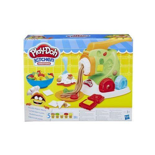 Hasbro Play doh makaronowa zabawa (5010993337736)