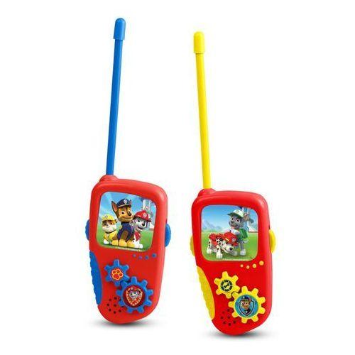 Hti zestaw walkie-talkie psi patrol 16383721