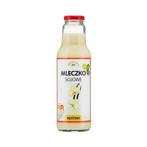 Naturavena  750ml mleczko sojowe waniliowe