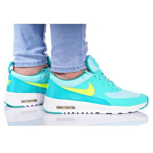 Buty  air max thea (gs) 814444-300, Nike, 36-38.5