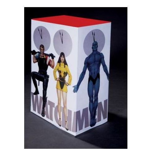 Watchmen Slipcase Set