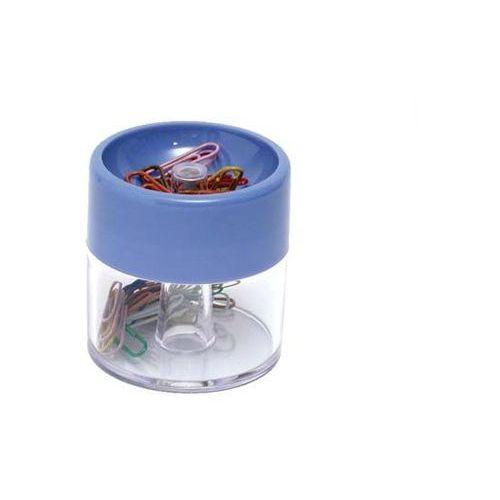 Pojemnik na spinacze z magnesem PH203 + spinacze