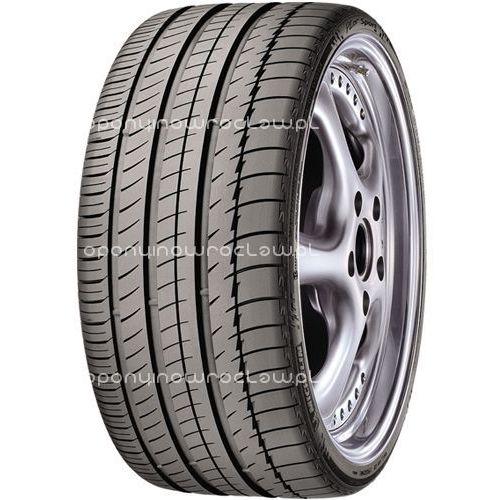Michelin PILOT SPORT PS2 285/30 R18 93 Y