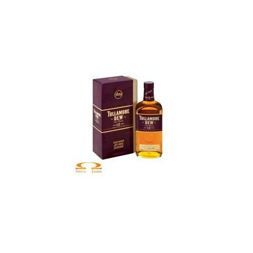William grant & sons Whiskey tullamore dew 12yo 0,7l (5011026108163)