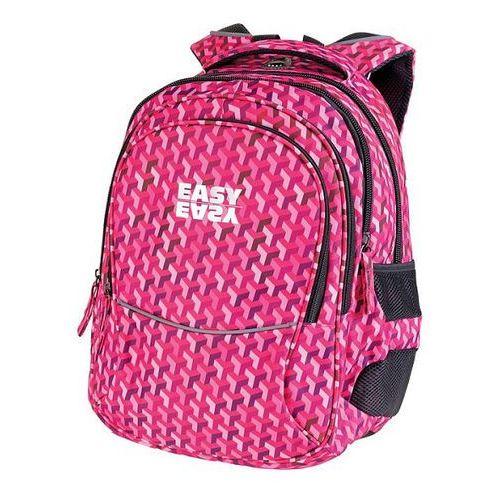 Plecak szkolno-sportowy - Spokey