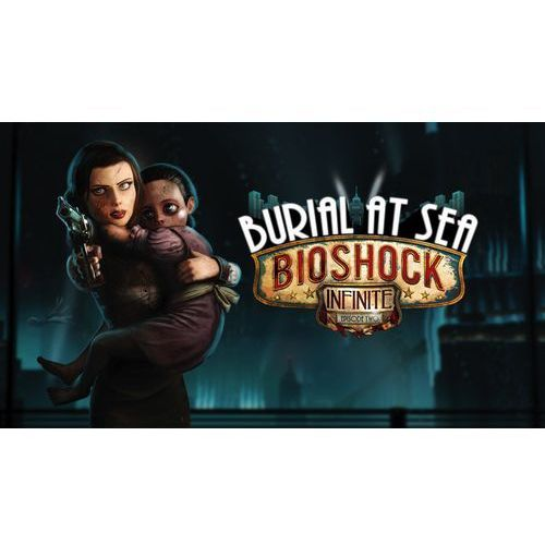 Bioshock Infinite Burial at Sea Episode 2 z kategorii [gry PC]