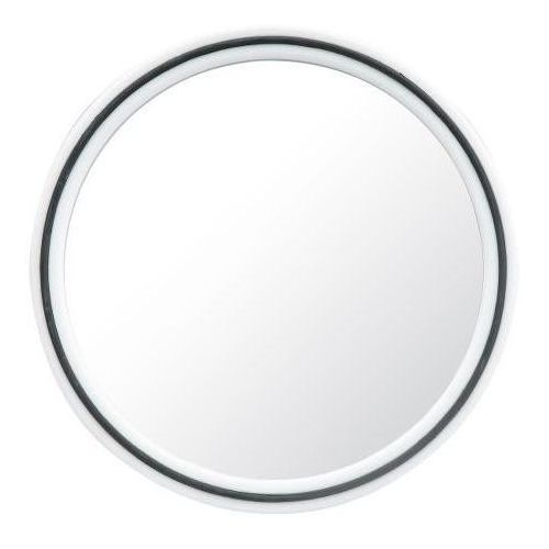 Lustro okrągłe magic - białe marki Sibel