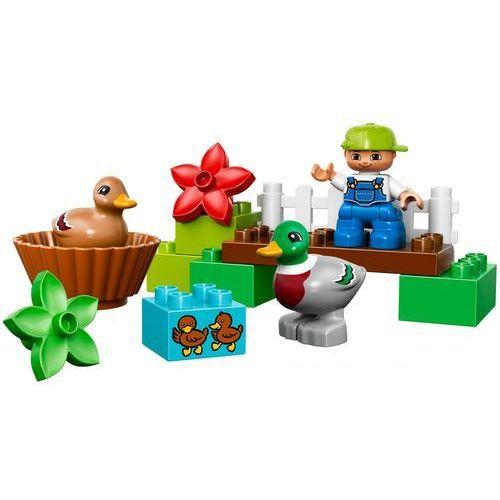 Lego DUPLO Klocki duplo kaczki 10581 10581