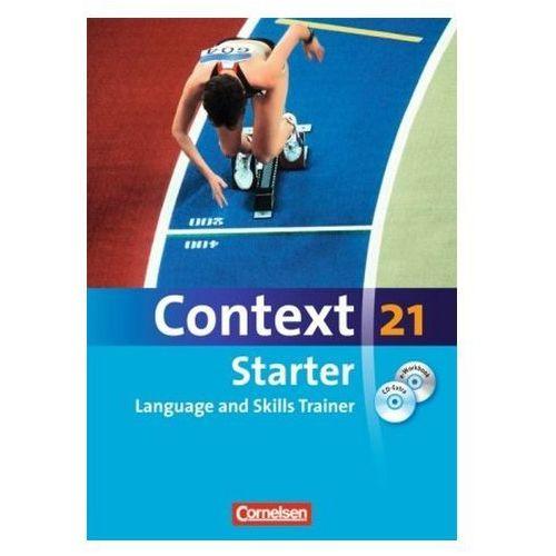 Language and Skills Trainer, Workbook ohne Lösungsschlüssel, m. eWorkbook u. CD-Extra